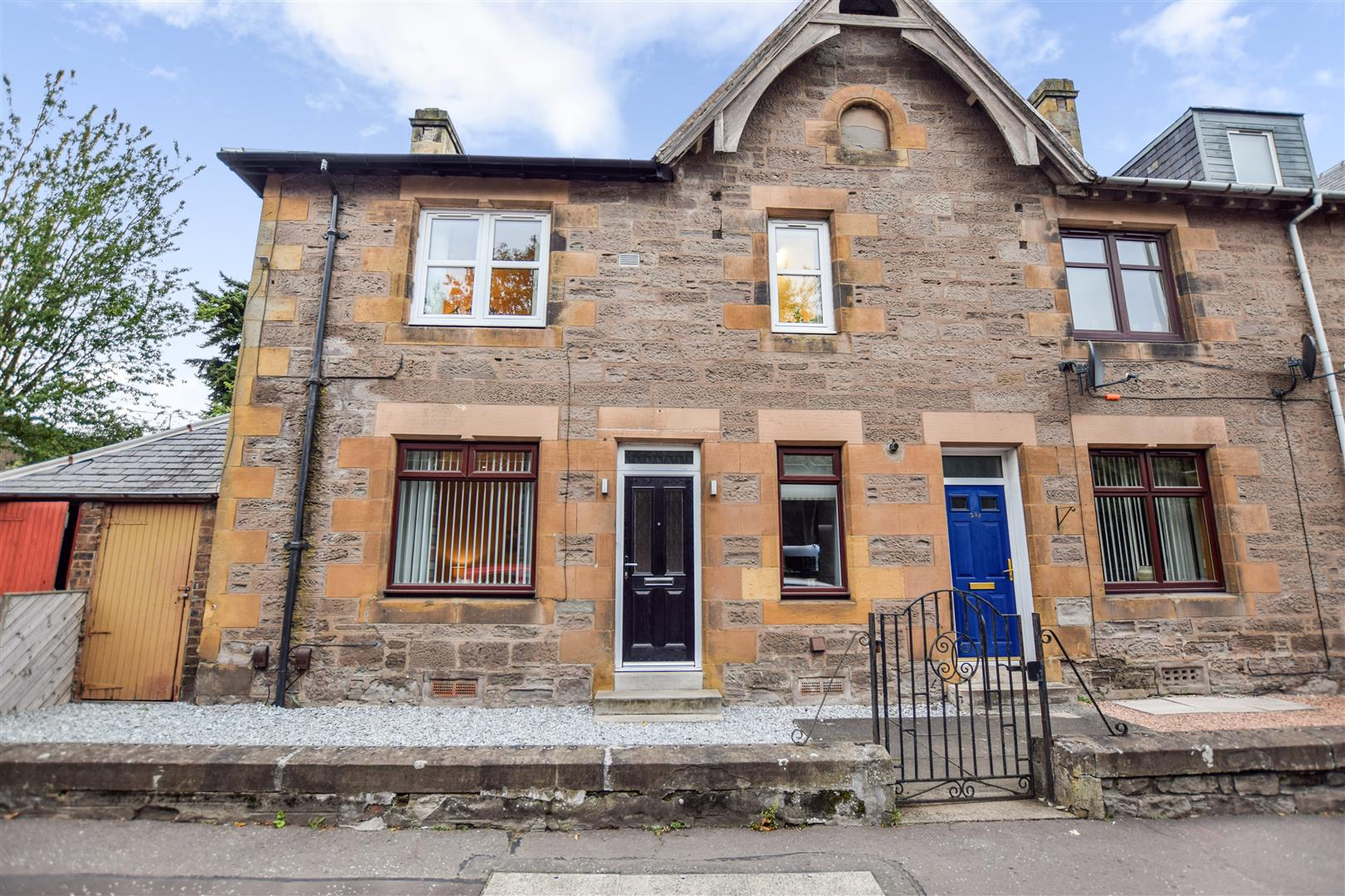235, Glasgow Road, Perth, Perthshire, PH2 0NB, UK